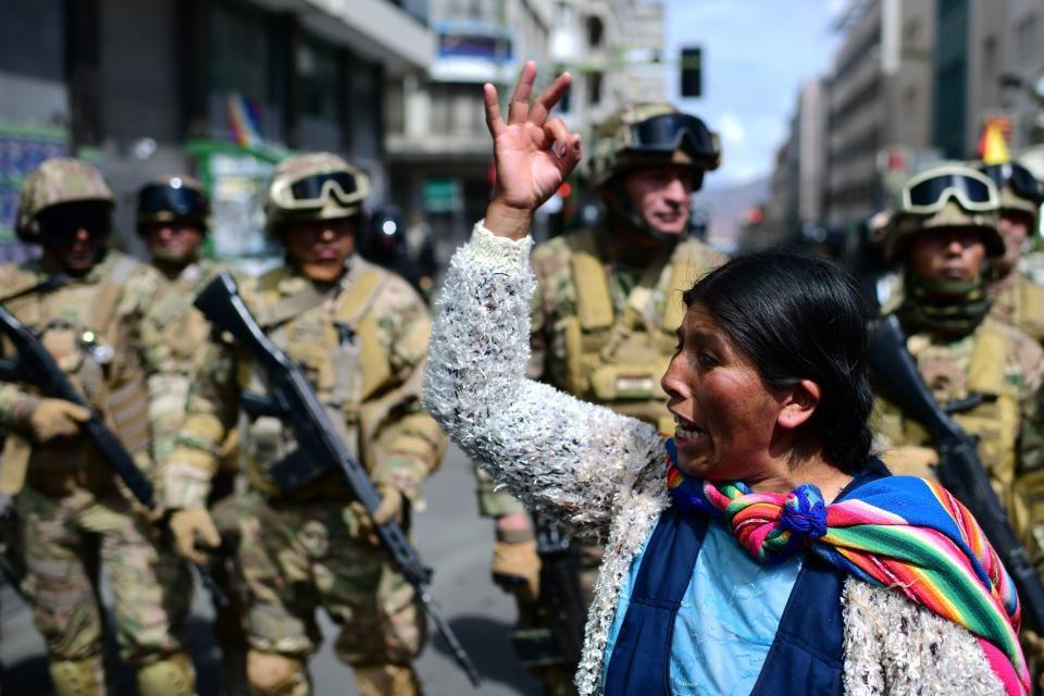 Imagen: AFP