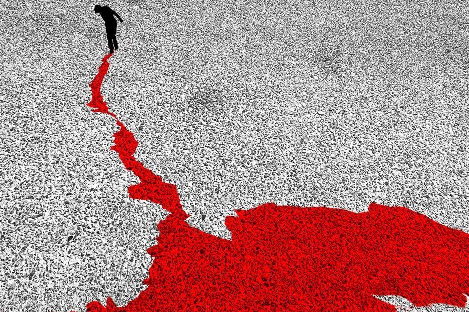 Imagen: Ilustración Rosario/12