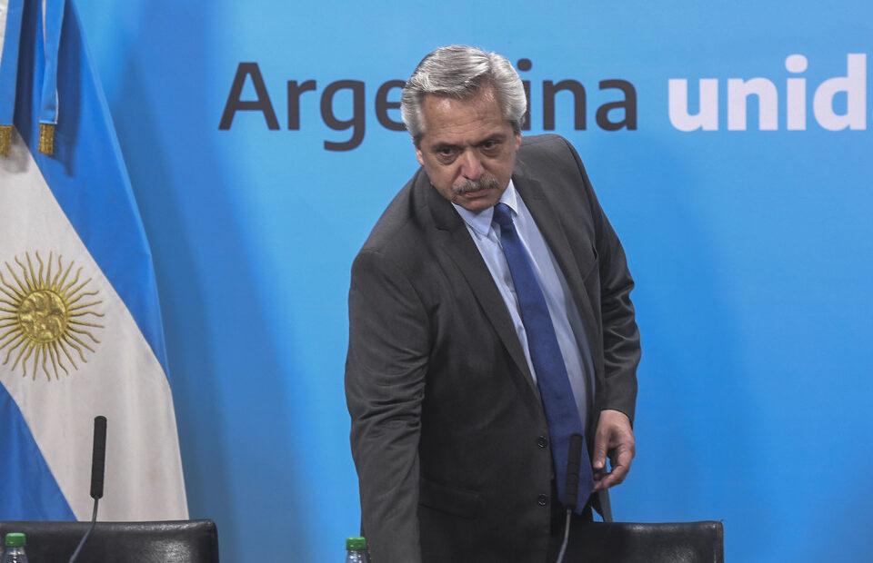 Foto: Julián Álvarez