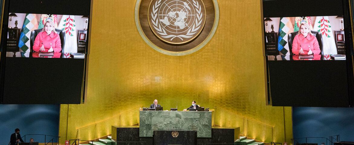 Foto: Noticias ONU