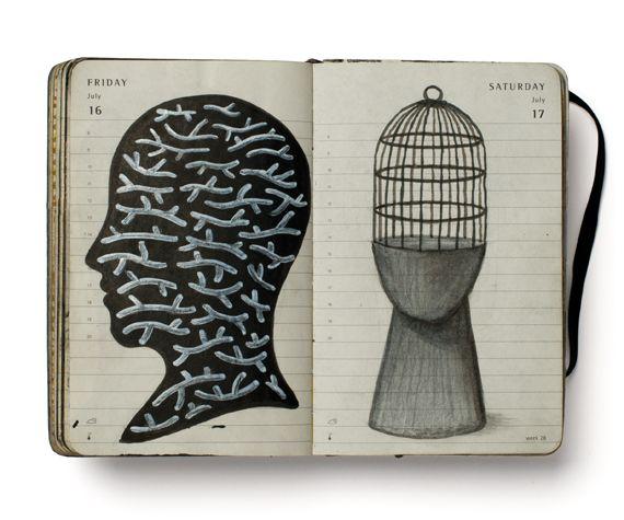 Ilustración: Pep Carrió