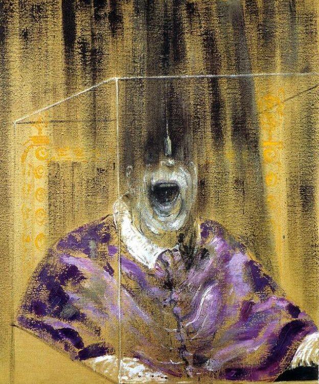 Ilustración: Francis Bacon