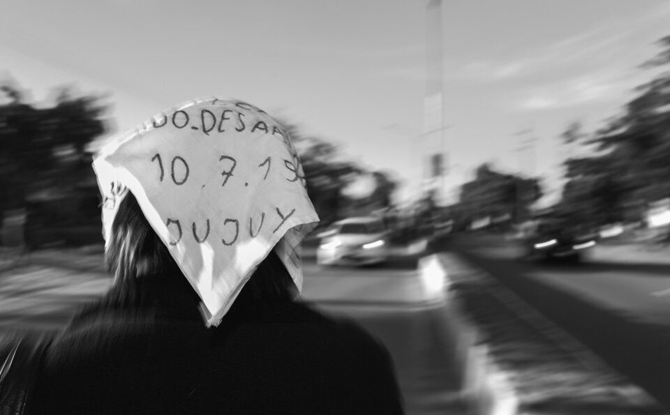 Foto: Colectivo Fotografía a Pedal.
