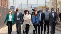 Foto: Presidencia de la Nación.