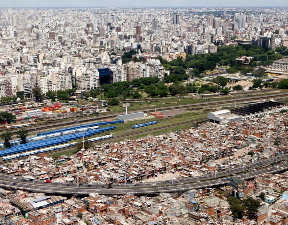 Foto: Eduardo Sarapura. Tiempo Argentino.
