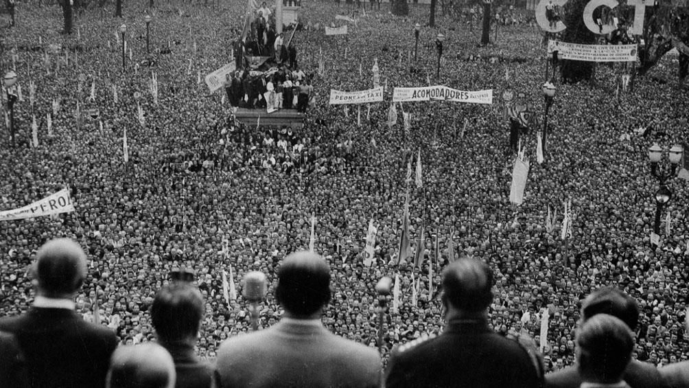 Foto: Archivo General de la Nación